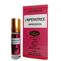 L'Imperatrice Limited Edition Ravza 6 ML