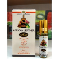 AFRICAN LEATHER Ravza 6 ML