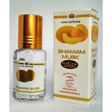 SHAMAM MUSK Ravza Parfum 6ml