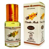 Vanila Musk Ravza Parfum 6ml