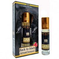 BACK TO BLACK APHRODISIAC Ravza Parfum LUX