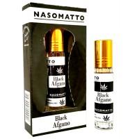 Black Afgano Ravza Parfum LUX