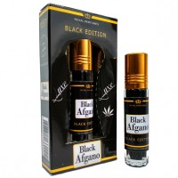 BLACK AFQANO BLACK EDITION   Ravza Parfum LUX