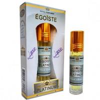 EGOISTE PLATINUM Ravza Parfum LUX