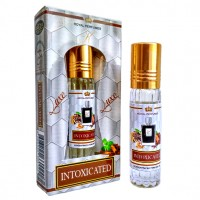 INTOXICATED RAVZA PARFUM LUX