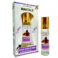 MANTALE Aoud Purple Rose Ravza LUX