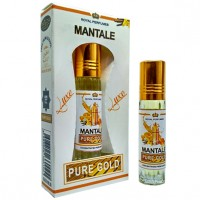 Mantale Pure Gold Ravza LUX