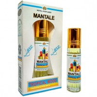 MANTALE Tropical Wood Ravza LUX
