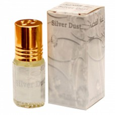 SILVER DUST Zahra 3ml