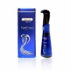 Масло для волос Hemani Zait Al Hayee 125 ml